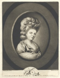 example of a wig